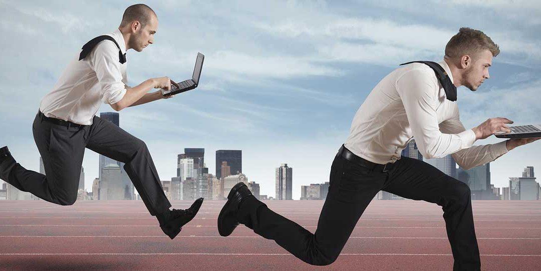 El Departamento Comercial vs Departamento de Marketing